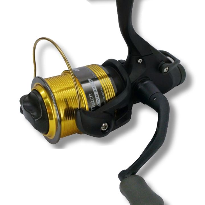Катушка Okuma Carbonite Match Baitfeeder