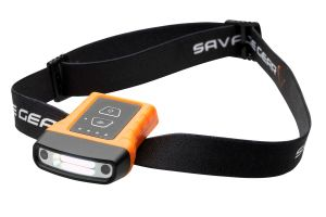 Фонарик Savage Gear MP Flip And Cap Head Lamp