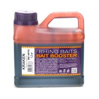 Жидкое питание Rhino Baits Bait Booster Liquid Food